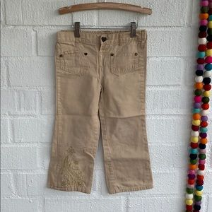 Kids Khaki Pants sz 4